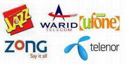 easy load How to Share Balance   Ufone Warid Telenor Mobilink Zong