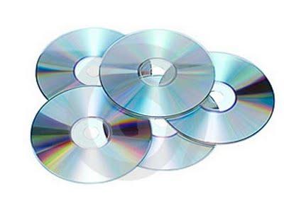 Disc Based Media The Future Of Disc Based Media