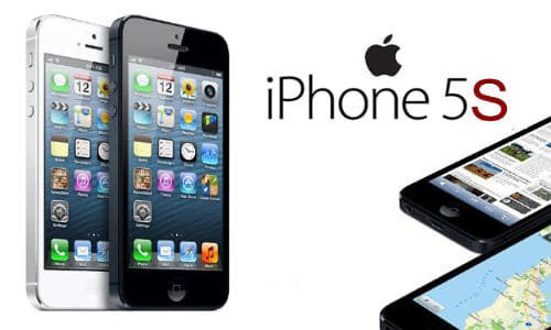 08 iphone5s IPhone 5s Why It Is Worth To Buy ?
