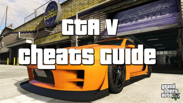 GTA 5 Cheats 2014 GTA 5 Cheats & Tricks to Earn Fast Money – Awesome!