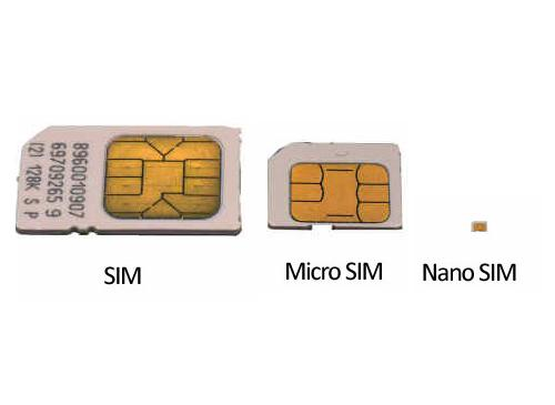 nano sim1 How to Get Nano Sim in Pakistan by Mobilink, Ufone and Warid