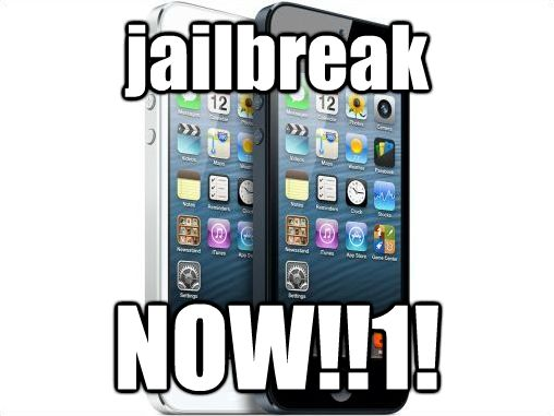 jailbreak iphone 5 ios 6 The Best Safe Way to Jailbreak iPhone 5
