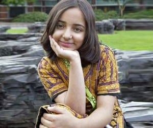 Arfa Karim smiling 300x252 Honor to Arfa Karim Randhawa Worlds Youngest Microsoft Certified Professional