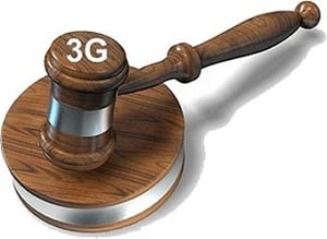 Delay in 3G auction 3G Auction Get Delayed As PTA Failed To Finalized The Hiring of Consultants