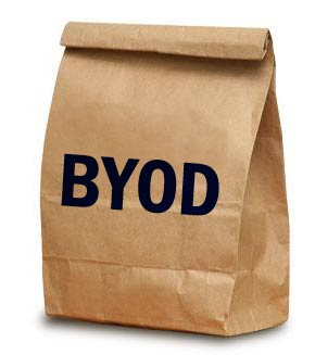 BYOD The Benefits of BYOD and Social Media for Business